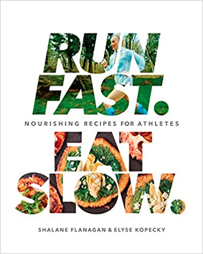 Shop Run Fast. Eat Slow.: Nourishing Recipes for Athletes: A Cookbook from Amazon on Openhaus