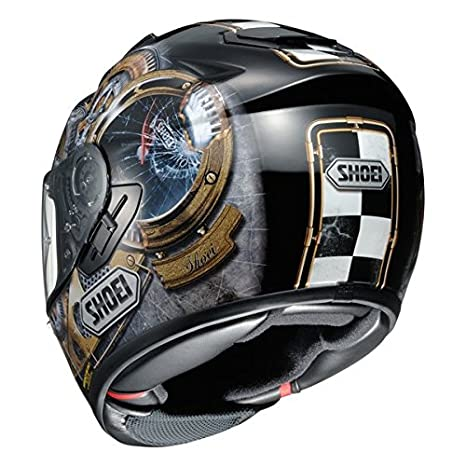 Amazon.com: Shoei Cog GT-Air Street Bike Racing Motorcycle Helmet - TC-9 / 2X-Large: Automotive