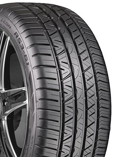 Cooper Tires Zeon RS3-G1 All- Season Radial Tire-235/50R18 97W