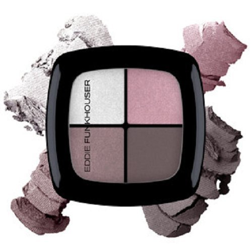 EDDIE FUNKHOUSER Hyperreal Eye Color Palette, Bedroom Eyes, 0.28 Ounce by EDDIE FUNKHOUSER ()