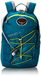 Osprey Youth HydraJet 15 Backpack, Real Teal, One Size