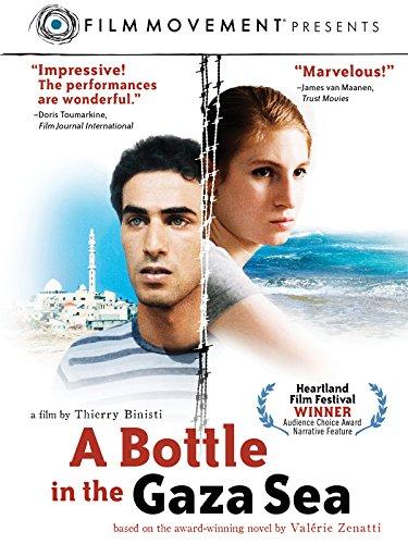 A Bottle in the Gaza Sea (English Subtitled)