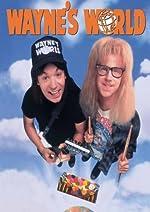 Filmcover Wayne's World