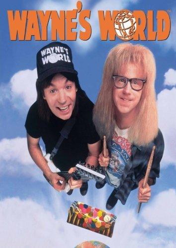 Wayne's World Film