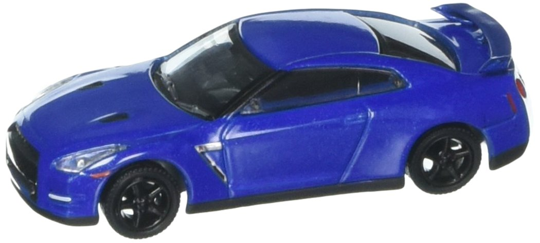 Greenlight 1 64 Gl Muscle Series 17 2014 Nissan GT R R35 Diecast Vehicle