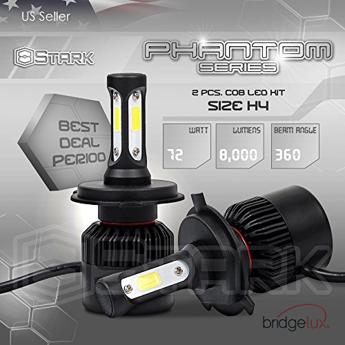 9003 led headlight bulb - 9