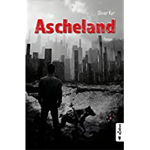 Ascheland: Roman (German Edition)