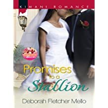 Promises to a Stallion (The Stallions Series Book 4)