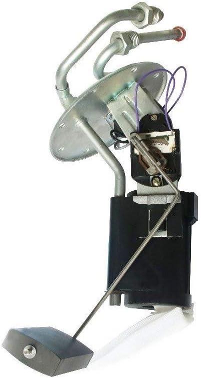 Bomba de combustible Asamblea módulo de la bomba de combustible ...