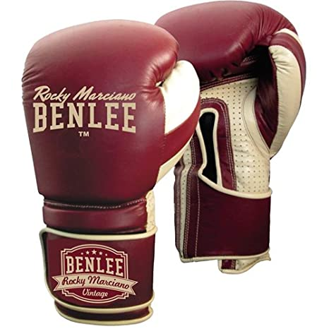 BENLEE Rocky Marciano Graziano Boxing Gloves