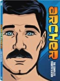 Archer: The Complete Season 4