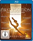 First Position ( 1st Position ) [ NON-USA FORMAT, Blu-Ray, Reg.B Import - Germany ]