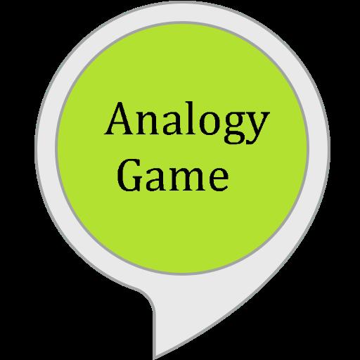 Analogy Game (Game Analogies)