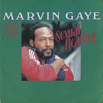 Sexualing Healing Marvin Gaye
