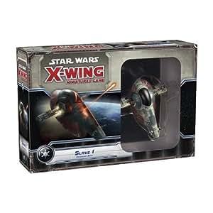 Star Wars X-Wing: Slave I Expansion Pack