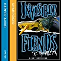 Invisible Fiends: The Crowmaster Audiobook by Barry Hutchison Narrated by David Thorpe