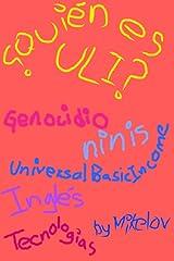 ¿Quién es Uli? (¿Quien es ........? nº 1) Edición Kindle