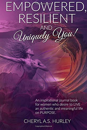 Empowered, Resilient and Uniquely You! pdf epub
