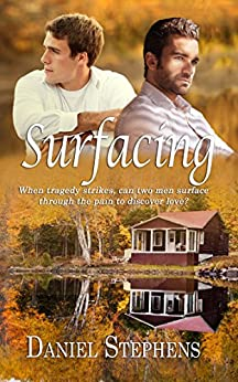 Surfacing by [Stephens, Daniel]