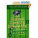 Al Capone Does My Homework (Tales from Alcatraz)