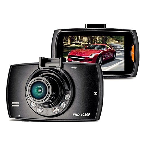 Full HD 1080P 170 Wide Angle Dashboard Camera, ...