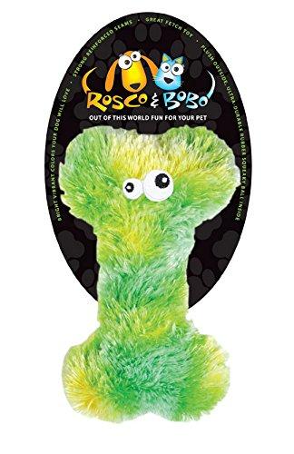 Rosco & Bobo Bone Dog Toy