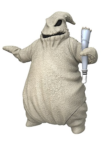 funko reaction the nightmare before christmas oogie boogie toy figure - The Nightmare Before Christmas Oogie Boogie