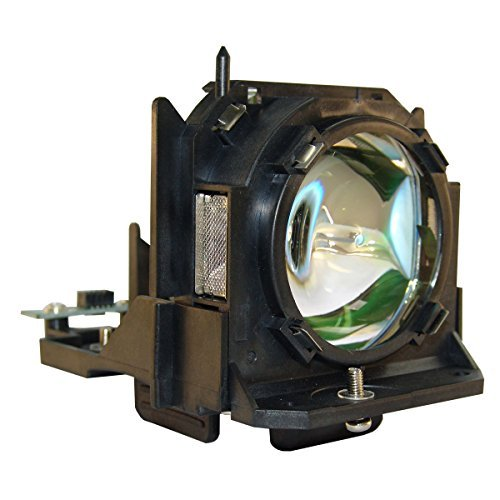 SpArc Platinum Panasonic PT-D10000 Projector Replacement Lamp with Housing [並行輸入品]   B078GCW8W6