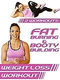 Weight Loss & Brazil Butt Building Workouts