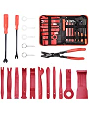 MICTUNING Auto Trim Removal Tool Set