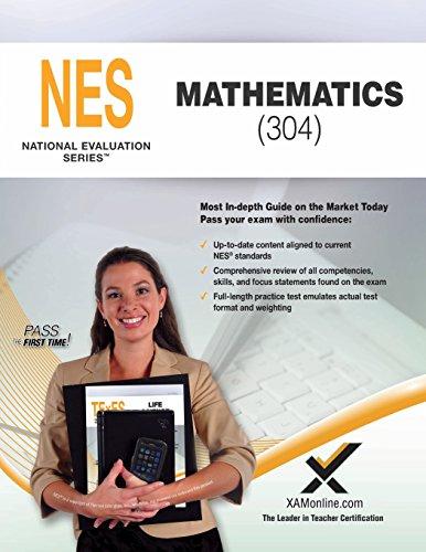 2017 NES Mathematics (304)