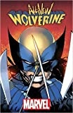 ALL NEW WOLVERINE #1 COVER A