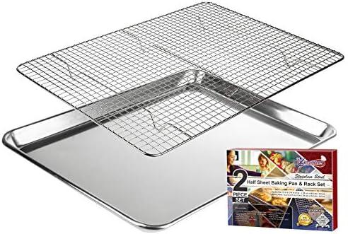 Baking Sheet Cooling Rack Roasting product image