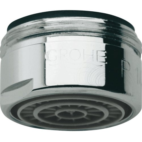 Price comparison product image Grohe 13 929 000 Male Aerated Flow Control