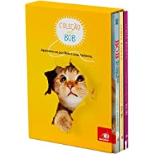 Coleção Gato Bob - 3 Volumes