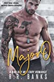 Major O: A Bad Boy Military Romance by  R.R. Banks in stock, buy online here