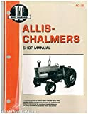 AC-35 Allis-Chalmers 6080 6070 6060 Shop Service Farm Tractor Manual