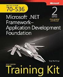 MCTS Self-Paced Training Kit (Exam 70-536): Microsoft® .NET Framework Application Development Foundation, Second edition