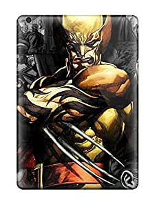 Premium Protection Wolverine Case Cover For Ipad Air- Retail Packaging 6519408K37081421