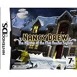 Nancy Drew - Mystery of the Clue Bender Society (Nintendo DS)