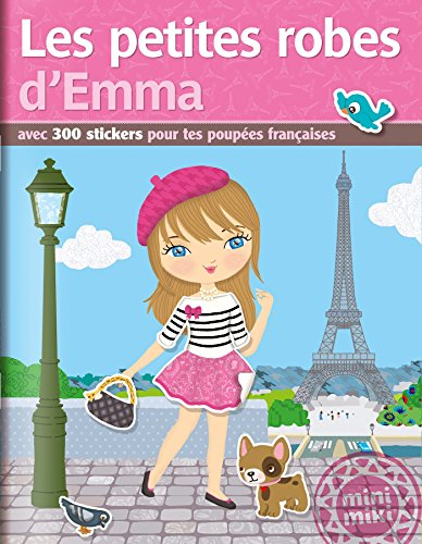 - Les petites robes d'Emma (French Edition)