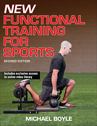 (New Functional Training for Sports )
