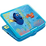 Lexibook- DVDP6DO - Lecteur DVD Port USB - Dory