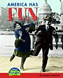 America Has Fun, Sean Stewart Price, 1410931110