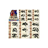 Temporary Tattoos Case Of 144