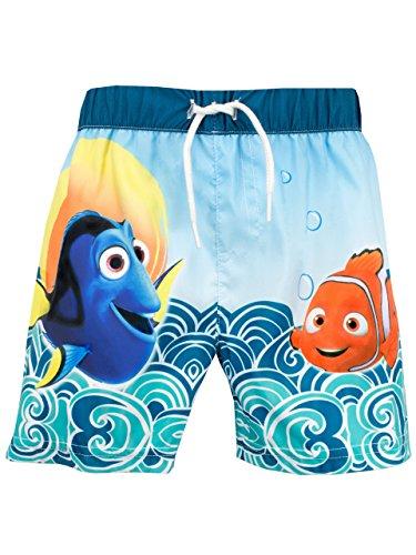 Finding Nemo Boys Disney Swim Shorts