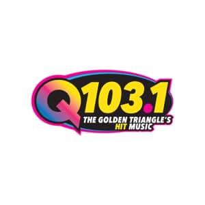 Q103.1 Hit Music