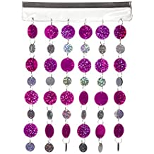 Magnetic Locker Curtain