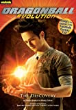 Dragonball The Movie Chapter Book, Vol. 1: The Discovery (Dragonball Evolution)