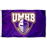 Mary Hardin Baylor Crusaders UMHB University Large College Flag Review